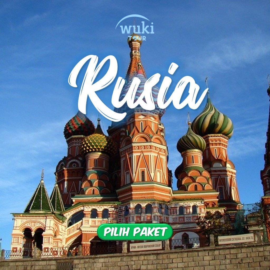 trip rusia