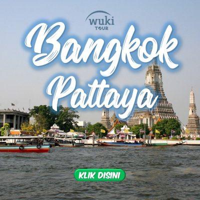open trip bangkok pattaya